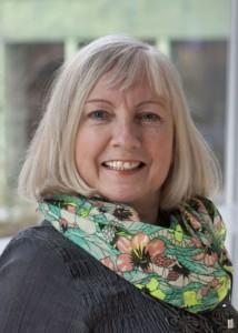 Ulla Nygaard rådgiver og journalist